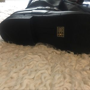 JustFab Shoes - Just Fab over the knee NEVER worn boots